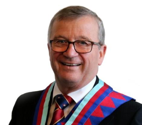 EComp Gerald T. Hodson, PGStB