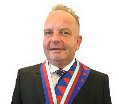 EComp Paul Gareth Bowen, PGOrg