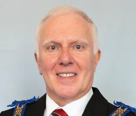 WBro Alan Howard Kirwilliam, PSGD