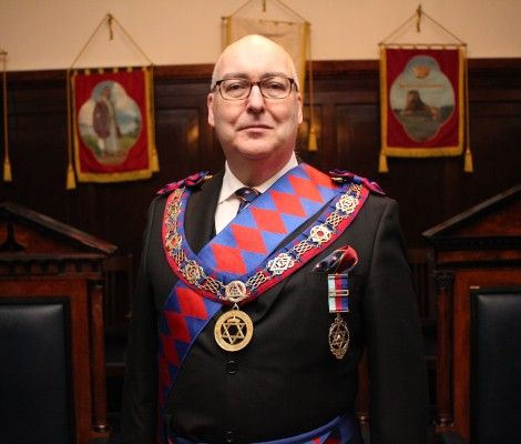 EComp Martin P Roche, PGSwdB