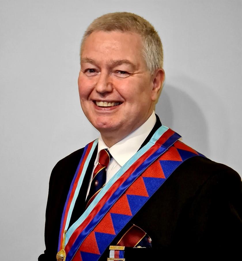 EComp Andrew Procter, ProvGDC
