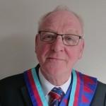 EComp Peter Douthwaite, APGP
